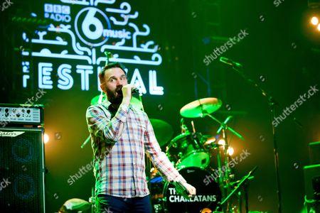 Editorial picture of BBC Radio 6 Music Festival, Sage Gateshead, Tyneside, Britain - 22 Feb 2015