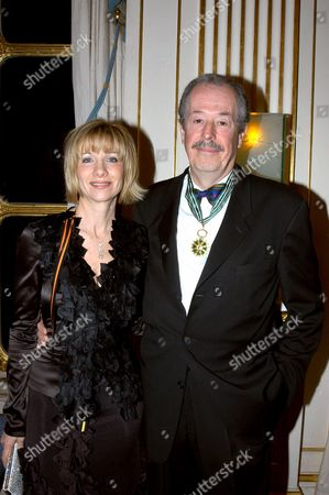 DENYS ARCAND AND WIFE DENISE ROBERT