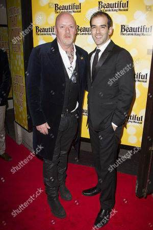 Steve Sidwell (Musical Arrangment) and Marc Bruni (Director)