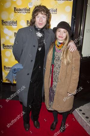 Simon Bartholomew and Rita Bartholomew