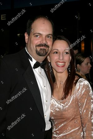 Brad Oscar, Michelle Mallardi