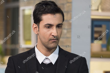 Stock Image of Arsher Ali