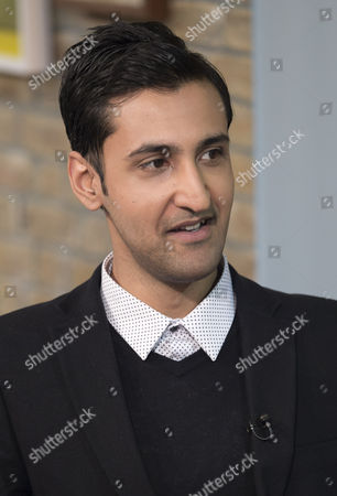Arsher Ali