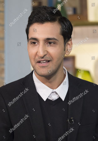 Stock Photo of Arsher Ali