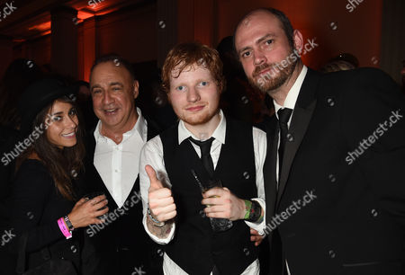 Editorial picture of The Brit Awards Warner Music Group After Party, London, Britain - 25 Feb 2015