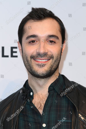 Frankie J Alvarez