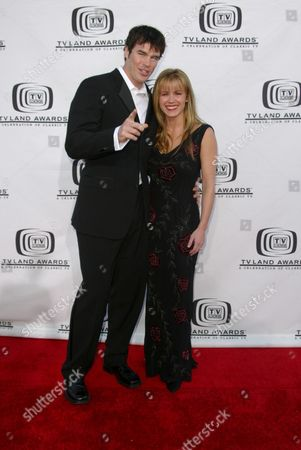 Ryan Sutter and Trista Rehn
