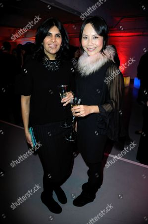 Anjum Anand and Ching-He Huang