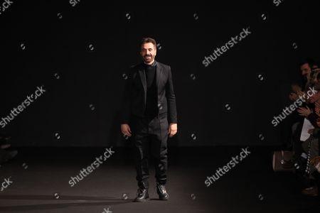Ennio Capasa designer