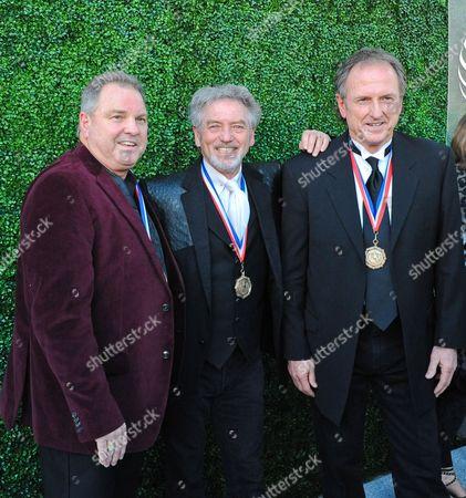 The Gatlin Brothers - Steve Gatlin, Larry Gatlin and Rudy Gatlin