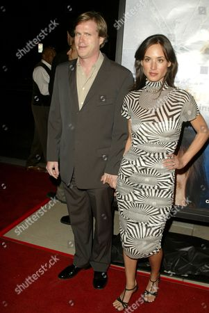 Editorial picture of 'ETERNAL SUNSHINE OF THE SPOTLESS MIND' FILM PREMIERE, LOS ANGELES, AMERICA - 09 MAR 2004