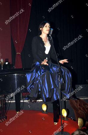 Stock Photo of LISA ZANE