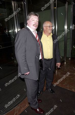 SIMON WESTON AND TIM HEALEY