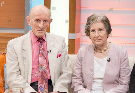 Seb Craig and Rosemary MacVie