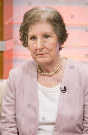 Stock Picture of Rosemary MacVie