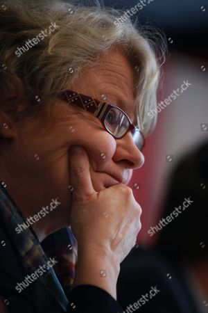 Stock Picture of Helen Goodman MP Shadow Minister for Welfare Reform