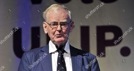 UKIP Treasurer, Stuart Wheeler