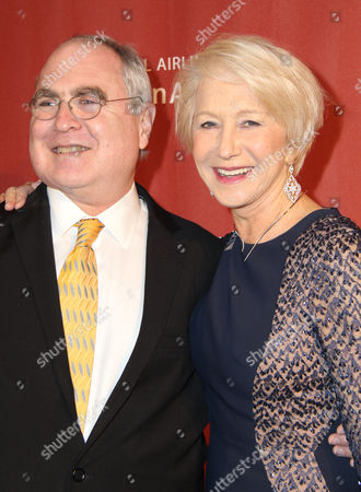 Todd Haimes, Helen Mirren