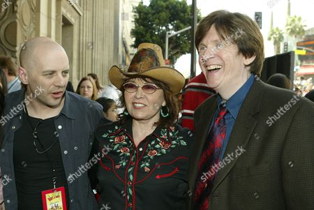 Editorial picture of 'HOME ON THE RANGE' FILM PREMIERE, LOS ANGELES, AMERICA - 21 MAR 2004