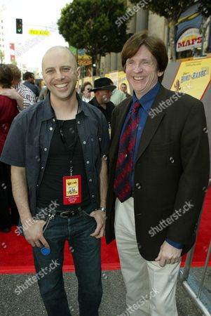 Editorial photo of 'HOME ON THE RANGE' FILM PREMIERE, LOS ANGELES, AMERICA - 21 MAR 2004