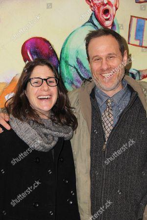 Annie Kaufman, Stephen Flaherty