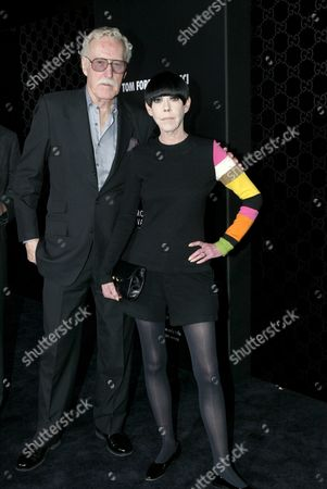 William Claxton and Peggy Moffitt