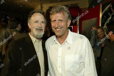 Lawrence Gordon and Joe Roth