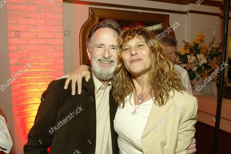 Lawrence Gordon and Amy Pascal