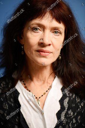 Nancy Huston