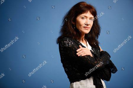 Stock Image of Nancy Huston