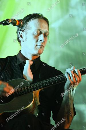 Van Lange, In Extremo live, Hamburg, Germany