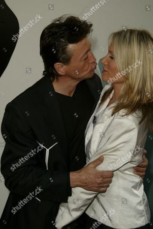 Mark Collie and Wife Kaley