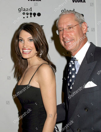 Kimberly Guilfoyle Newsom and Henry Schleiff
