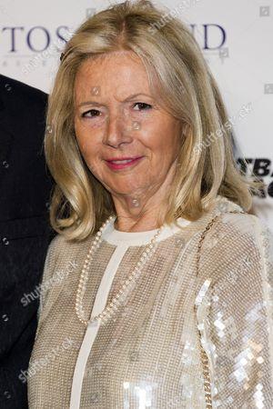 Sheila Hodgson