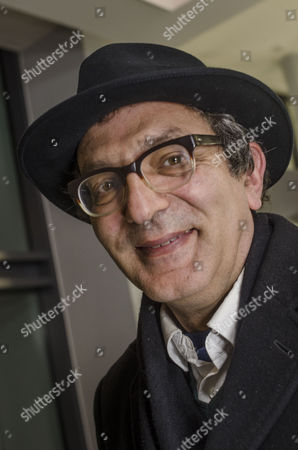 Stock Picture of Lord Maurice Glasman