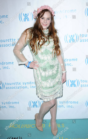 Stock Picture of Hayley Gripp
