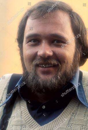Stock Picture of DAVID CLAYTON THOMAS, LONDON, BRITAIN - OCT 1973