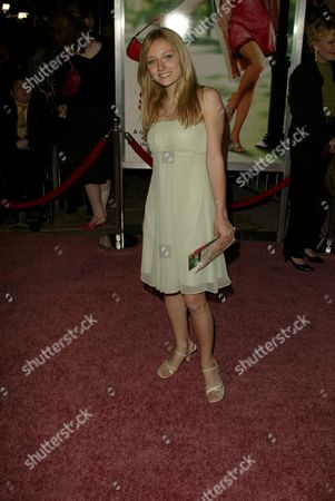 Editorial picture of '13 GOING ON 30' FILM PREMIERE, LOS ANGELES, AMERICA - 14 APR 2004