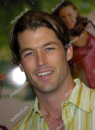 Editorial photo of '13 GOING ON 30' FILM PREMIERE, LOS ANGELES, AMERICA - 14 APR 2004