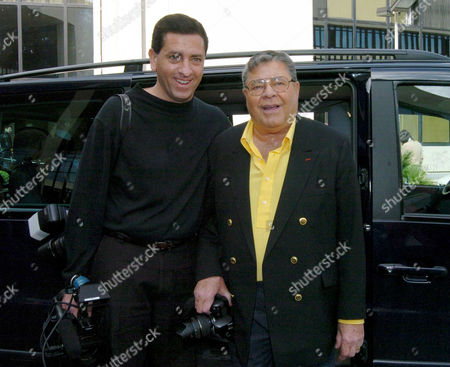 ANTHONY LEWIS AND JERRY LEWIS