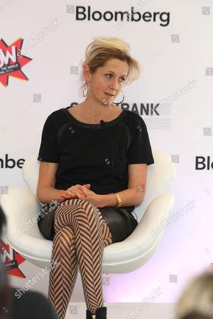 Baroness Martha Lane Fox