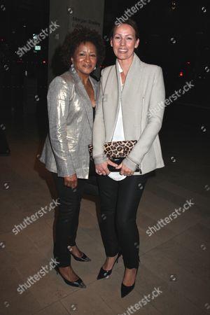 Wanda Sykes and wife Alex Sykes
