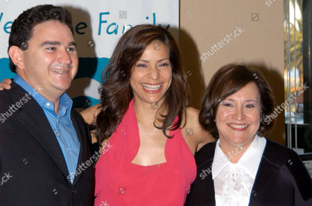 Editorial image of THE 30TH ANNIVERSARY CELEBRATION AND ANNUAL FUNDRAISER FOR THE WESTSIDE FAMILY HEALTH CENTER, LOS ANGELES, AMERICA - 24 APR 2004