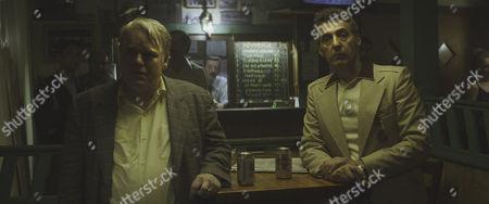 'God's Pocket'- 2014  Philip Seymour Hoffman, John Turturro