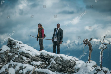 Stock Picture of 'Big Game' - 2014 ONNI TOMMILA, SAMUEL L. JACKSON