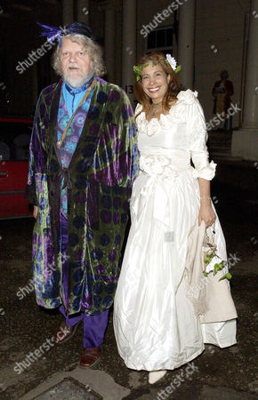 Lord Bath and girlfriend