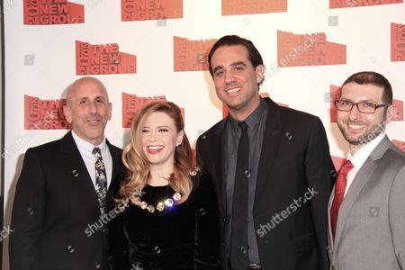 Scott Elliott, Bobby Cannavale, Natasha Lyonne, Adam Bernstein