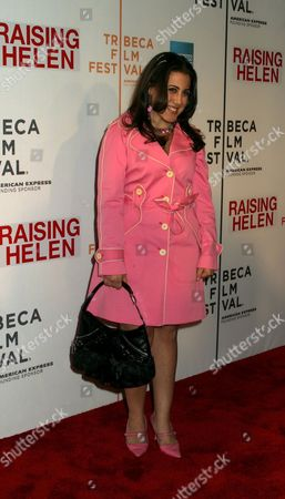 Editorial picture of 'RAISING HELEN' FILM PREMIERE AT THE OPENING NIGHT OF THE TRIBECA FILM FESTIVAL, NEW YORK, AMERICA - 01 MAY 2004
