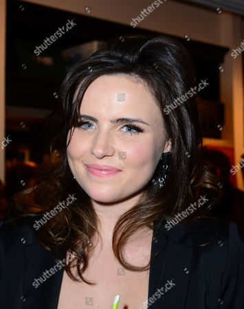 Stock Photo of Emer Kenny