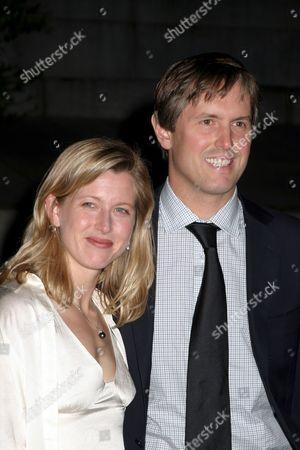 Karenna Gore Schiff and husband Andrew Schiff